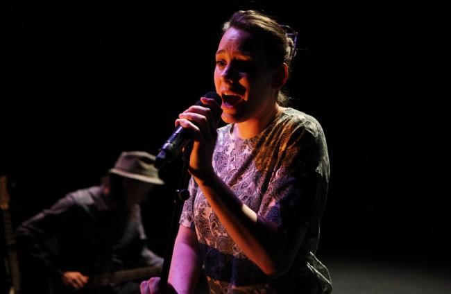 Hunker - Een succesvolle theatertour met impact